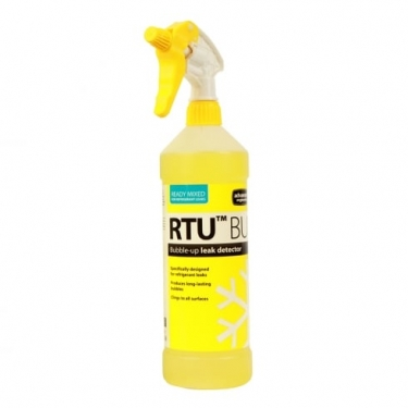 RTU™ Bubble-up Lecksuch Spray